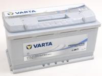 Akumulators  VARTA PROFESSIONAL DC LFD90 12V 90Ah 800A (EN