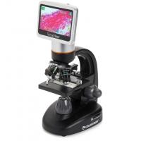 Celestron LCD Tetraview digitālais mikroskops