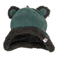 Lodger Hatter BotAnimal cepure, 6-12 mēn., Sage HT 588_6-12