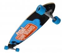 Akcija! No Rules Original Longboard  skrituļdēlis, ABEC 7 AU 247