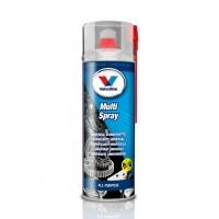 Universālā smērviela Multi Spray, 500 ml, Valvoline