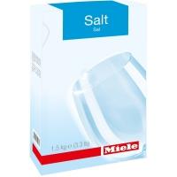 MIELE sāls iekārtas attīrīšanai 1.5kg 10248550