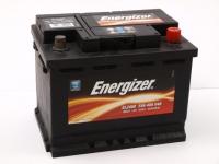 Akumulators ENERGIZER E-L2480 = C14 12V 56Ah 480A(EN) 242x175x190 0/1