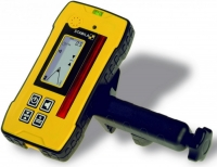 REC 300 Digitālais lāzera uztvērējs, Stabila