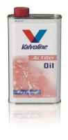 Gaisa filtru eļļa Air Filter Oil 1L, Valvoline