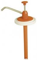 Roku tīrītāja pumpis / dozators 4,5kg VALVOLINE (H1000), Valvoline