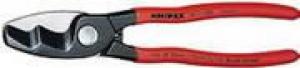 kabeļu knaibles - 20mm 200mm, Knipex