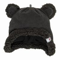 Lodger Hatter BotAnimal cepure, 6-12 mēn., Raven HT 587_6-12