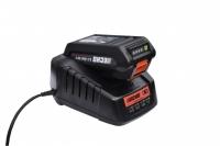 Akumulatora lādētājs  LCJQ-560C 50V, ECHO