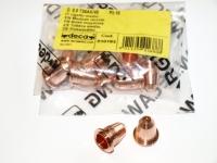 DECA plazmas vada 35AK vidējā sprausla 0.8mm, 1 gab