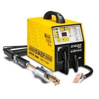 Punktmetināšanas iekārta DECA SW22 BASIC EVO 1x230V, ar piederumiem