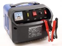 Akumulatoru lādētājs WERKMEISTER DFC-20P, 12/24V, 12/8A