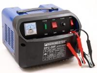 Akumulatoru lādētājs WERKMEISTER DFC-30P, 12/24V, 20/15A