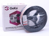 Metināšanas stieple GEKA SG2 (ER70S-6) D300 RAN 1.2x15kg