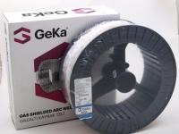 Metināšanas stieple GEKA SG2 (ER70S-6) D300 PLW 1.0x15kg