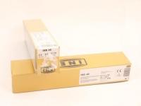 Rutila elektrodi INE 46 2.5mm350, AWS A5.1 E6013 EN ISO 2560-A: E42 0 RC 1 1, TUV 09672, paka 5kg