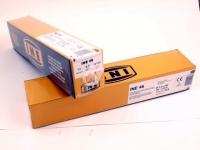 Rutila elektrodi INE 46 3.2mm x350, AWS A5.1 E6013 EN ISO 2560-A: E42 0 RC 1 1, TUV 09672, paka 5kg, apmēram 173 gab