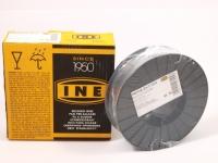 Pulverstieple INETUB BA71TGS 0.8mm 4.5kg, AWS A 5.20: E71T-GS EN ISO 17632-A: T42 ZWN1H15
