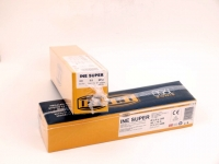 Rutila elektrodi INE SUPER 2.0mm350, AWS A5.1 E6013, DB10.064.02/01 TUV 09671, paka 5kg