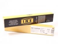 Rutila elektrodi INE SUPER 3.2mm x350, AWS A5.1 E6013 EN ISO 2560-A: E42 0 RC 11, DB10.064.02/01 TUV 09671, paka 2.5kg, apmēram 88gab