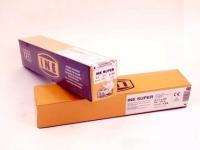 Rutila elektrodi INE SUPER 3.2mm x350, AWS A5.1 E6013 EN ISO 2560-A: E42 0 RC 11, DB10.064.02/01 TUV 09671, paka 5kg, apmēram 175 gab