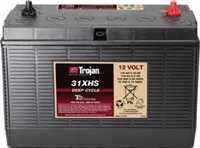 Akumulators Trojan 31XHS AP ; 12 V; 105 Ah c5; 130 Ah c20; 330x171x241  AP-Pol