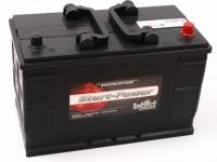 Kravas a/m akumulators intAct 12V 110Ah (C20