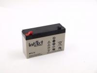 Akumulators Intact Block-Power 6 V 12AH c20, 151x50x100