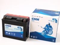 151 x 70 x 131, + -, Akumulators EXIDE AGM Batterie 12V 10Ah 160A(EN