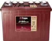 Akumulators J150 DT 351x178x283, 351x178x276