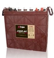 Akumulators J185E 12V; 144 Ah c5; 175 Ah c20,  APW-Pol, 394x178x371, 0/1