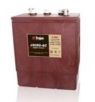 Akumulators J305E  6V; 250 Ah c5; 305 Ah C20; UT-Pol, 311x178x365, 9/1