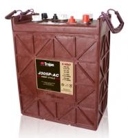 Akumulators J305P DT 295x178x365; 6 V; 271 Ah c5, 330Ah c20, 295x178x365,  DT-Pol