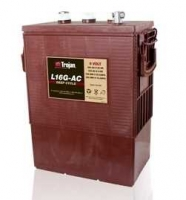 Akumulators L16P DT 311x178x424; 6V; 320 Ah c5;390 Ah c20, 311x178x424,  DT-Pol
