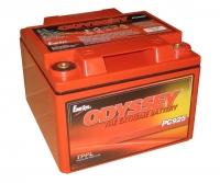 "Akumulators Odyssey PC925MJT, 12V 28Ah C20, 27Ah C10, 169x179x128,  M6 vītne vai A-Pol 3/8"" ligzda"