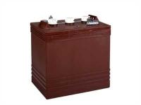 Akumulators Trojan T105  6 V; 185 Ah c5; 225 Ah c20, 264x181x276