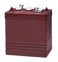 Akumulators Trojan T125 APW  6 V; 195 Ah c5; 240 Ah c20, 264x181x276, APW-Pol