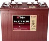 Akumulators Trojan T1275 LPT  12 V; 120 Ah c5; 150 Ah c20, 327x178x276, LPT-Pol