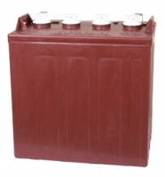 Akumulators Trojan T890LPT ; 8 V 155 AHc5; 190 AHc20, 264x181x276,  LPT-Pol