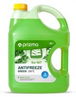 Antifrīzs zaļš 4L PRIZMA