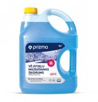 Vējstiklu mazgāšanas šķidrums -20C 4L PRIZMA