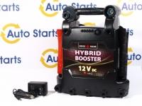 Iedarbināšanas palīgierīce HYBRID START BOOSTER H5-600