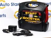 Iedarbināšanas palīgierīce PROFESSIONAL START BOOSTER 2500 12V