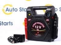 Iedarbināšanas palīgierīce PROFESSIONAL START BOOSTER 1600 12V