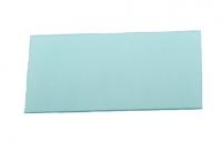 Stikls teflona iekšējais maskai SACIT P850 102.5x42.3x1 mm
