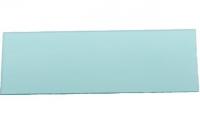 Stikls teflona iekšējais maskai SACIT P950 TURBO 100x63.5x1mm