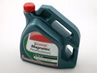 CASTROL Magnatec PROFESSIONAL OE 5W40 eļļa 4L kanniņa