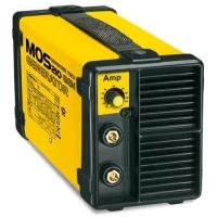 MMA metināšanas iekārta invertors DECA MOS 210 GEN 230V 4.5kW 5-165A, ar piederumiem XX