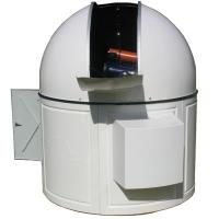 Observatorija Sirius 2.3m Home Model with walls