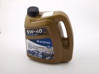 Eļļa 5W-40 4L PRIZMA